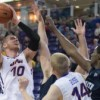 UNI improves to 4-0 With 66-49 win over North Florida