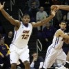 Tuttle helps lead UNI over Morgan State, 73-53