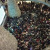 "Thousands rally at Mall of America, chanting ""hands up, don't shoot"""