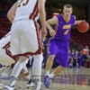 Jesperson named MVC Newcomer of the Week