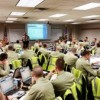 Dozens train to be Minnesota State Patrol Troopers