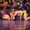 Wrestling: UNI falls to Central Michigan, 19-12