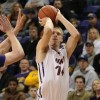 UNI wins 16th straight game, beats Evansville 68-57