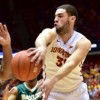 Cyclones run out of Hilton magic, lose to Baylor 79-70