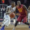 Iowa State can't hold on against K-State, drops close road game 70-69