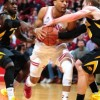 Iowa wins 5th straight game, beats Indiana in road contest