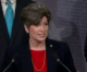 Ernst joins resolution commemorating National Sexual Assault Awareness Month