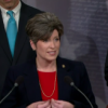 Ernst: Russia's involvement will have disastrous consequences for U.S. and Syria