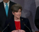 Ernst votes for spending bill, reminds that Iowans owe $60,000 each to debt