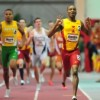 Kemboi leads Cyclone track team at Big 12 Championships