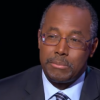 Potential presidential candidate Dr. Ben Carson says people sent to prison come out gay