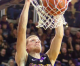 UNI's Nate Buss named MVC Scholar-Athlete of Year