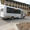 Mason City transit drivers supervised by city staff; complaints investigated