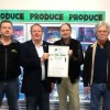 Food bank to benefit from charitable donation