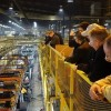 Tours of Winnebago plant offered