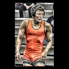 "Former Mason City wrestler named ""freshman of the year"" at Warburg College"
