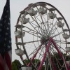 Fourth of July celebration underway in Clear Lake
