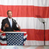 Former Maryland governor O'Malley works crowds in Iowa