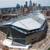 Construction worker dies after falling from roof of new Vikings stadium