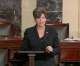 Senator Joni Ernst says she is ready for new congressional year