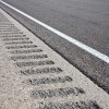 "Are you a fan of ""rumble strips""?"