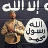 German rapper who joined ISIS blown to bits by U.S. warplane