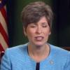 Ernst blasts idea of increasing nation's debt ceiling (video)