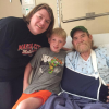 Benefit to be held for Mason City man inured in motorcycle accident