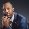 Republican presidential front-runner Dr. Ben Carson pleads with Congress to keep out Syrian refugees