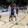 Drake men lose in overtime to Tulane, 79-74