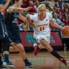 Buckley's 19 points lead Cyclones to first conference win