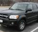 Police seek clues on stolen SUV