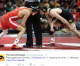 Wrestling: Iowa beats Nebraska, 21-11