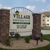 Village Co-op residents hold annual meeting, elect officers