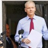 WikiLeaks founder Julian Assange arbitrarily detained by Sweden and the UK, UN panel finds