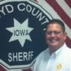Floyd County Sheriff Rick Lynch announces retirement