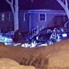 Mason City police officer given written warning for causing accident