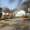House fire causes over $50,000 in damages
