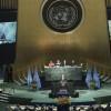World leaders sign landmark Paris climate accord