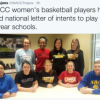 Seven NIACC women's basketball players sign with 4-year schools