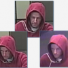 Police nab man who allegedly robbed two banks this week in Davenport