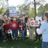 Protest erupts ahead of Mason City council vote on slaughterhouse (photos and video)