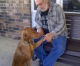 Rural Charles City dog owner says neighbor took his dog to Humane Society, who then gave it away