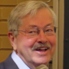 "Branstad and Reynolds ""pleased"" and ""excited"" after signing bill reforming ""antiquated"" public employee collective bargaining law"