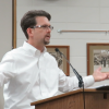 Mason City realtor spearheading petition to revive hog plant claims threats of violence (video)