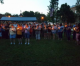 Candlelight vigil held for 4-year-old Iowa boy who died of accidental gunshot wound