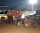 Lake Mills man arrested after nasty confrontation at racetrack (video)
