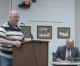 Mason City man gives mayor and council a piece of his mind