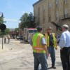 Oil spill in downtown Mason City leads to road closings (photos)