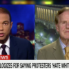 Congressman apologizes for saying black people hate white people because of their success